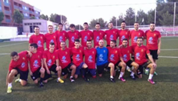 La franquicia Publibolsy es patrocinadora del CAP Ciudad de Murcia