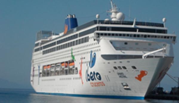 La franquicia Dit Gestión da un curso de cruceros a 30 agentes de viajes