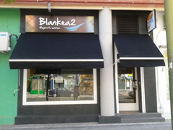 Blankea2 abre un nuevo concepto de franquicia en Madrid