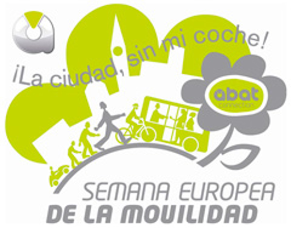 Las franquicias Abat Connection con la Semana Europea de la Movilidad