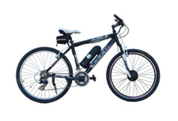 """La franquicia Abat Connection y la iniciativa """"al trabajo en bicicleta eléctrica"""""""