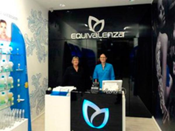 La red de franquicias Equivalenza abre su primera tienda en Alemania