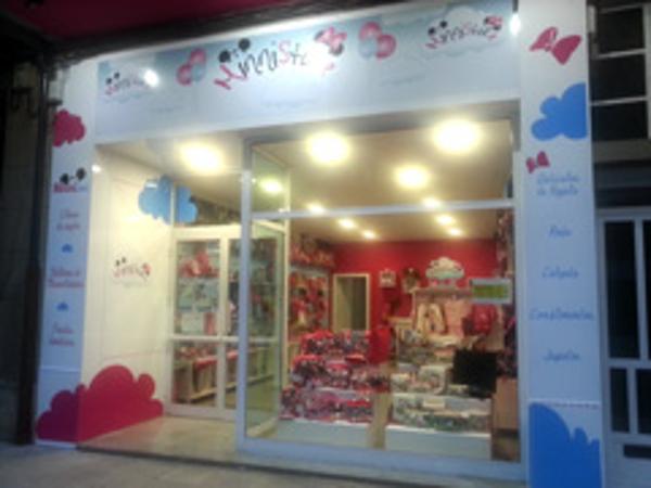 MinniStore suma una nueva franquicia en la capital de Lugo