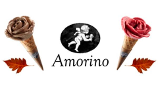 El otoño en las franquicias Amorino tiene otro sabor