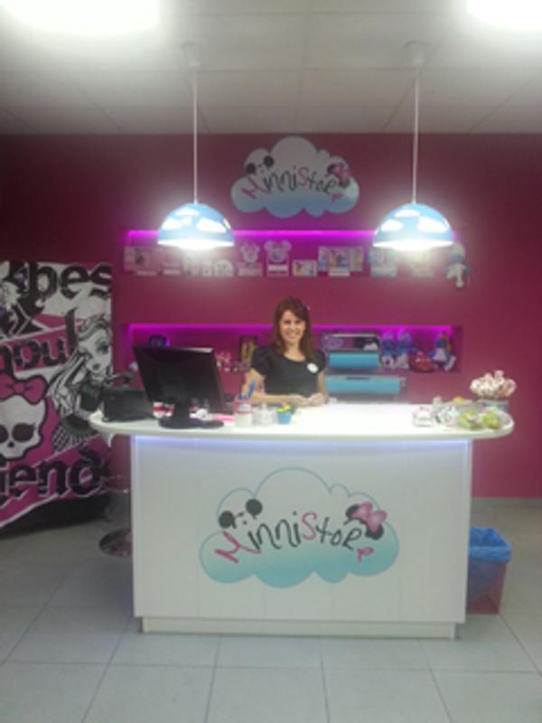 MinniStore inaugura nueva franquicia en Burela, Lugo