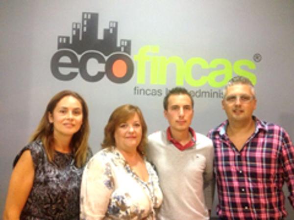 Ecofincas abre una nueva franquicia en Valencia