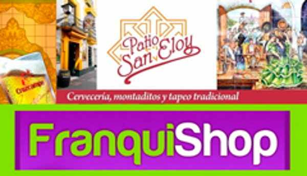 Exitosa participaci�n de la franquicia Patio San Eloy en FranquiShop Madrid