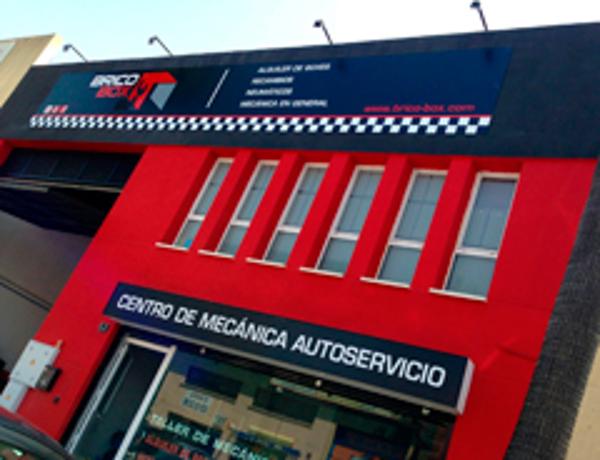 Bricobox sigue su expansi�n en Andaluc�a con una nueva franquicia en Sevilla