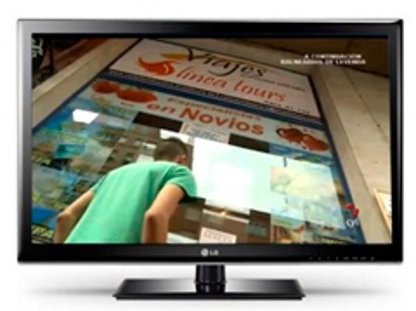 Línea Tours aparece en Castilla y León TV, como ejemplo de franquicia rentable