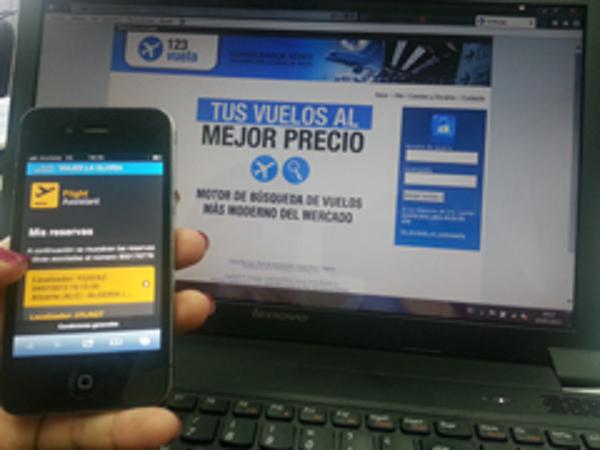 Click Viaja, la franquicia de agencias más tecnológica y rentable