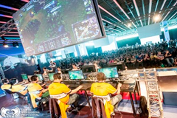 La franquicia PCBOX muestra lo último en gaming en la Final Cup 5 de la LVP