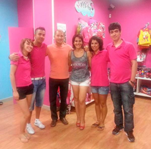 MinniStore inaugura su nueva franquicia en Molina de Segura, Murcia