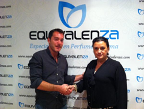 La red de franquicias Equivalenza firma su delegación para Lombardía