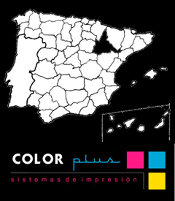 La franquicia Color Plus celebra las Fiestas del Pilar con una apertura en la provincia de Zaragoza