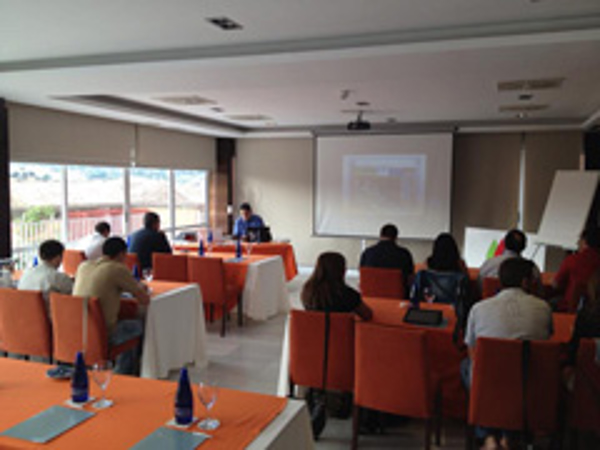 La red de franquicias Vaya Tinta celebra su convención anual