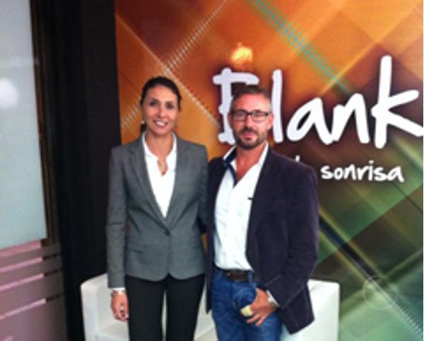 La red de franquicias Blankea2 llega a Burgos