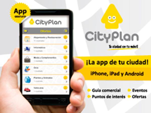 """La franquicia """"CityPlan, tu ciudad en tu móvil"""" continúa su expansión"""