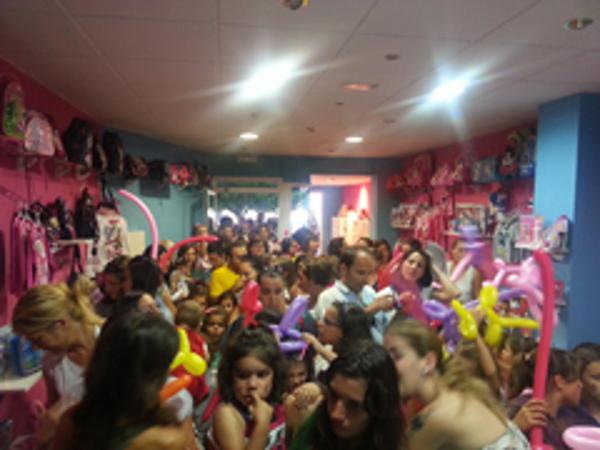 MinniStore abre su nueva franquicia en la localidad zamorana de Benavente