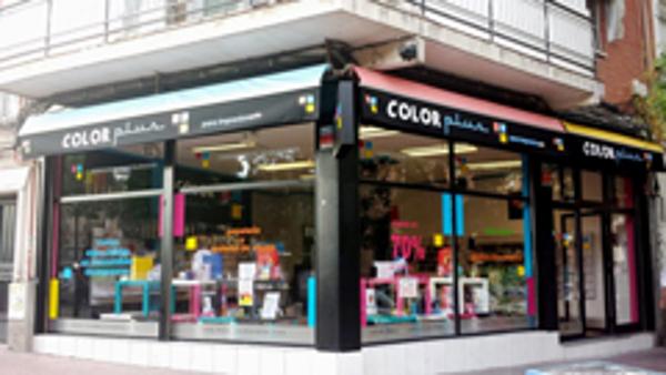 Color Plus suma una nueva franquicia en Leganés, Madrid