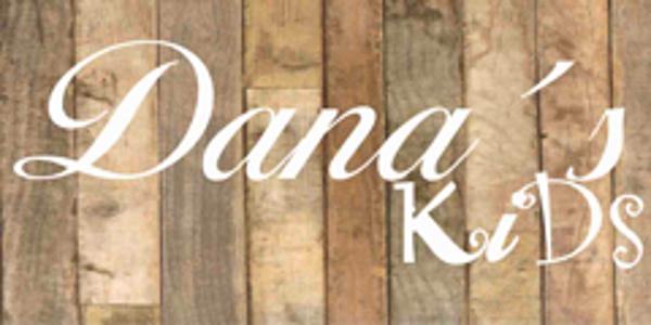 Las franquicias Dana�s lanzan su nueva  marca de ropa para los m�s peques de la casa
