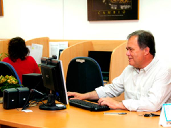 La red de franquicias GesWebs inicia su proceso de expansión en Brasil
