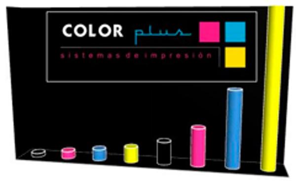 La red de franquicias Color plus ha sumado 40 tiendas en los últimos 2 años