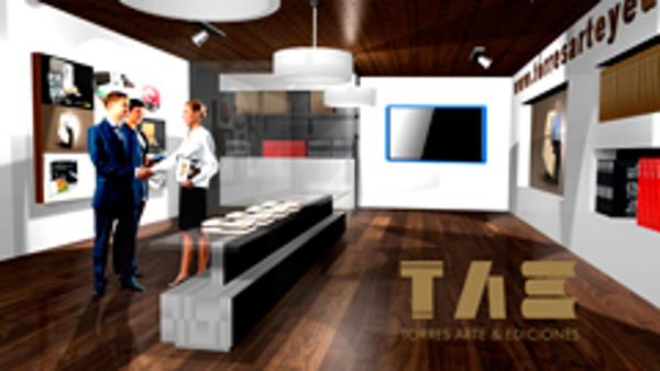 La red de franquicias TAE abre una Galería en el Centro Comercial Alcalá Norte