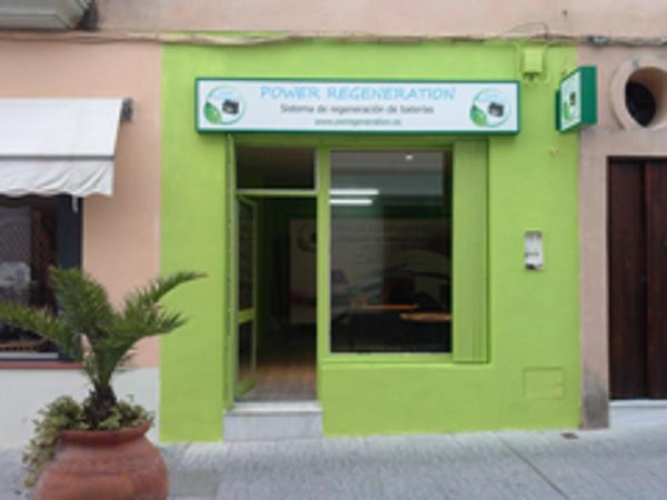 Power Regeneration estrena franquicia en Huelva