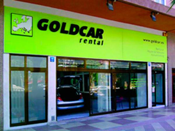 La red de franquicias Goldcar cierra más de 747.000 contratos durante 2013