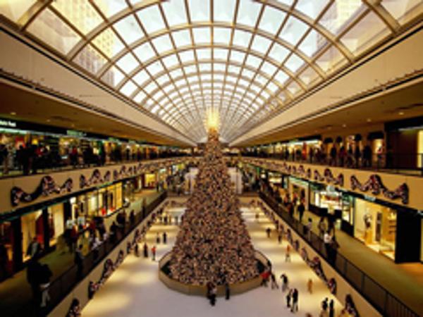 Se acerca la Navidad,  periodo propicio para las franquicias