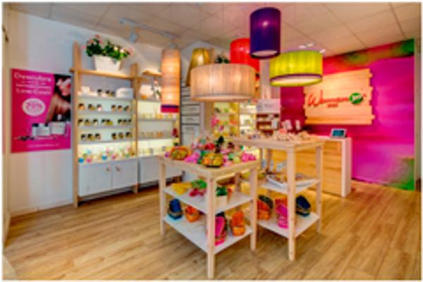 El nuevo modelo de franquicia Woman 30 Shop estará disponible desde 14.900 Euros