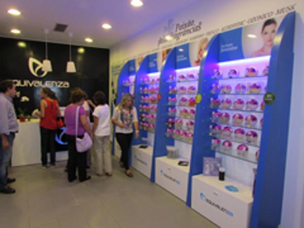 Equivalenza inaugura 13 franquicias en España y Portugal