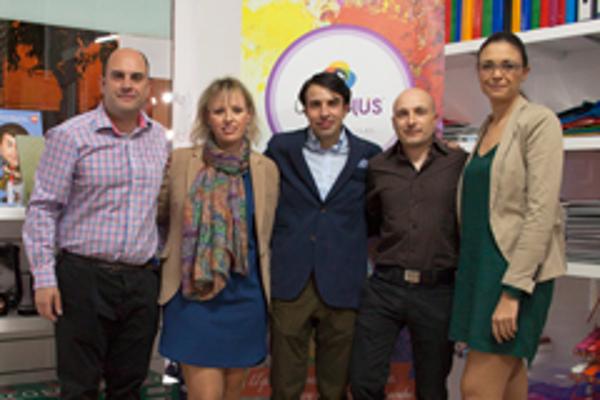 Copiplus abre una nueva franquicia en Málaga capital
