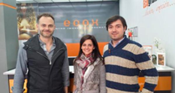 La franquicia Ecox4D en Sevilla inician el curso de técnico en ecografía emocional