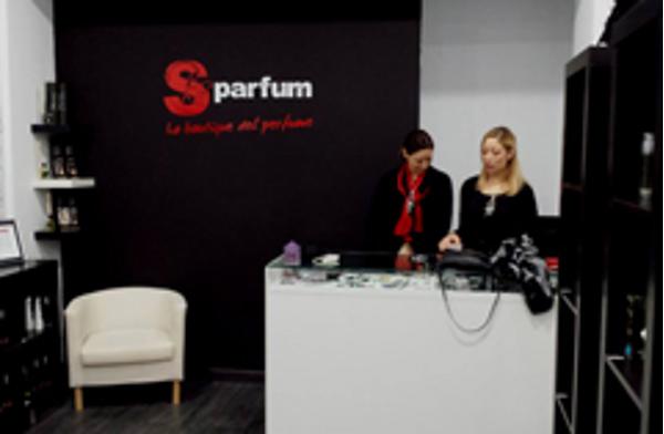 ESSEparfum inaugura franquicia en Castellón