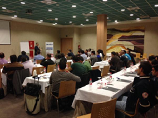 La red de franquicias Netllar celebra su primera convención nacional