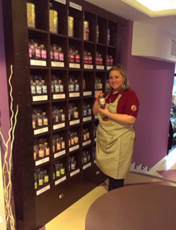 Saboreaté y Café inaugura una nueva franquicia en Madrid