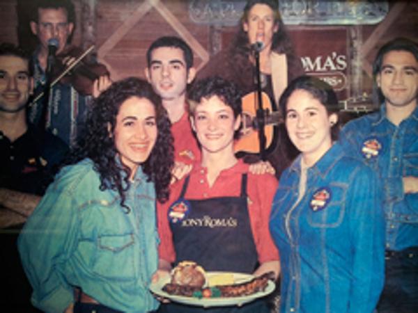 La franquicia Tony Roma's celebra su 19º aniversario en España