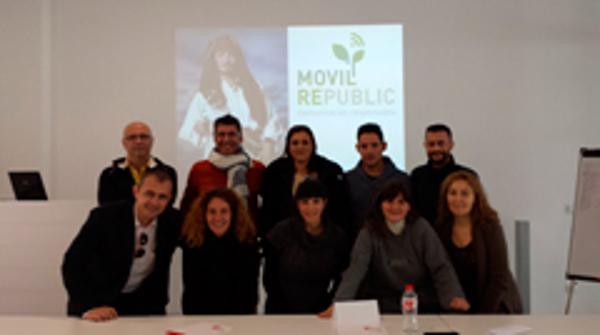 Finaliza el curso de formación de la franquicia MovilRepublic