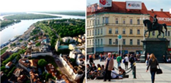 No + Vello abre las puertas de sus dos primeras franquicias en Serbia y Croacia