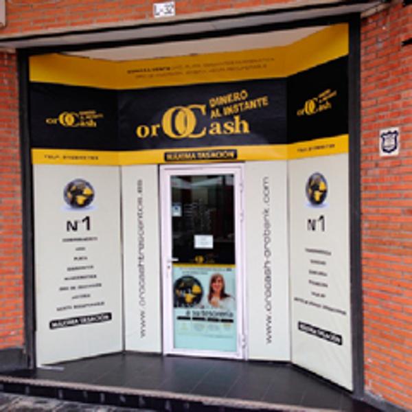 La red de franquicias Orocash – Orobank sigue creciendo en Madrid
