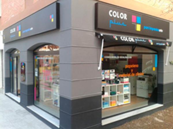 Color Plus Benalmádena le invita a visitar su franquicia