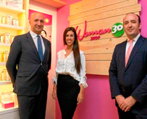 La franquicia Woman 30 Shop destaca por la calidad de sus perfumes 'low cost'
