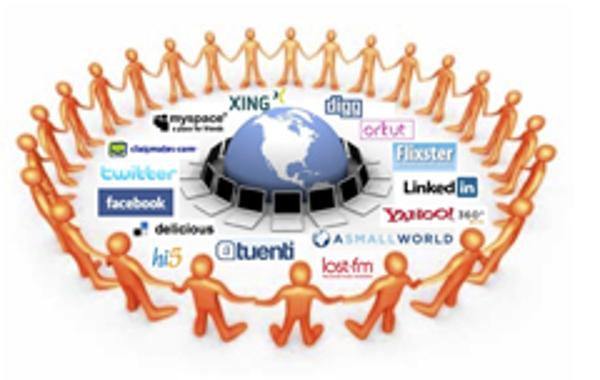 Internet y las redes sociales, claves en las franquicias