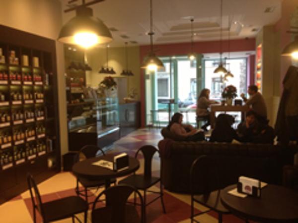Saboreaté y Café renueva su imagen con una nueva franquicia en Burgos