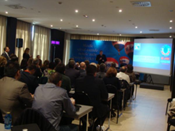 La red de franquicias Remax celebra su reunión de otoño