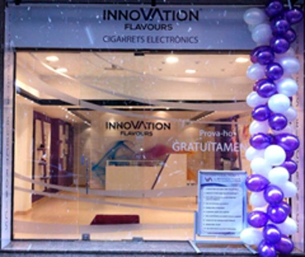 Innovation flavours suma nuevas franquicias en Andorra y Portugal