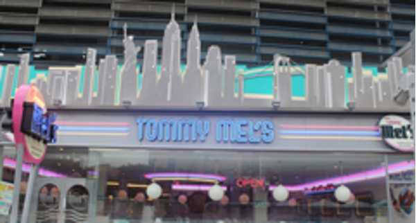La franquicia Tommy Mel's llega a Heron City Valencia