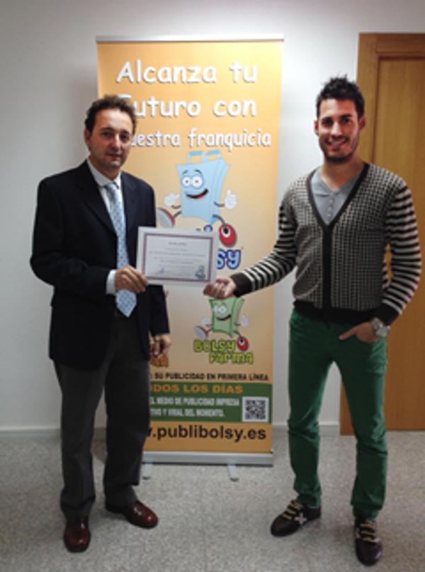 La red de franquicias Publibolsy suma una nueva apertura en Málaga