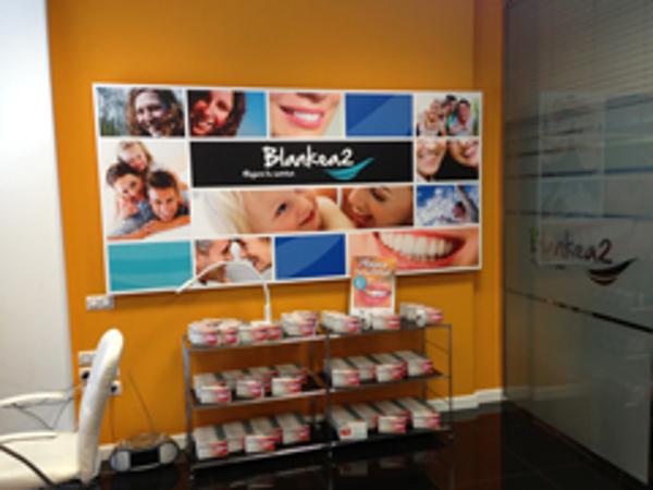 Blankea2 se convierte en el una franquicia líder en el blanqueamiento dental